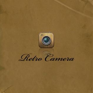 Retro Camera [ 0 / 16 ]