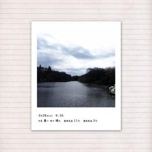 春の音連れ [ 4 / 22 ]