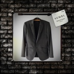 SEMBL : Tailored Jacket (Wool)