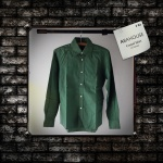ABAHOUSE : Casual Shirt (Cotton)