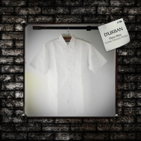 D'URBAN : Dress Shirt (Cotton, Polyester, Hemp)