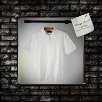 Lounge Lizard : Polo Shirt (Cotton, Nylon, Polyester)