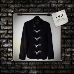 LHP : Duffle Jacket (Cotton, Acrylic, Wool)