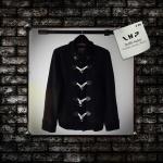 LHP : Duffle Jacket (Cotton, Acrylic, Wool)