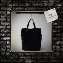 Magine : Canvas Tote Bag (Cotton)