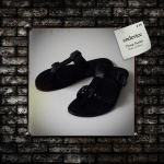 endevice : Thong Sandal (Fake Leather)