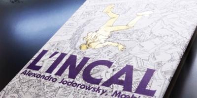 L'INCAL (BD)