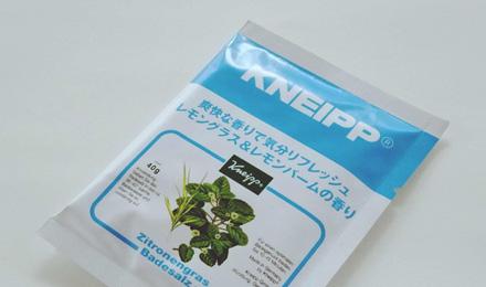 KNEIPP (Bath Salt)