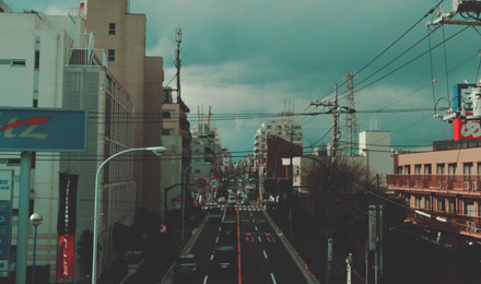Inokashira-dori