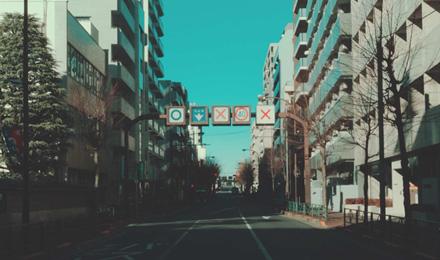 Mitaka-dori