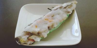 Sailfin sandfish (Izushi Sushi)