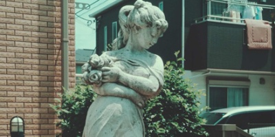 Classic statue