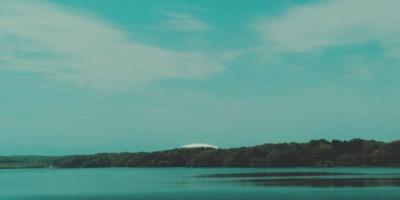 Tama Lake